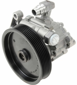 Mercedes Power Steering Pump - Bosch 0054662201