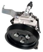BMW Remanufactured Power Steering Pump - Bosch ZF 32416794921