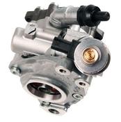 Audi Power Steering Pump - Bosch ZF 4H0145155D