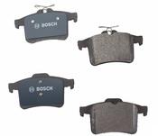 Jaguar Brake Pad Set - Bosch BP1449