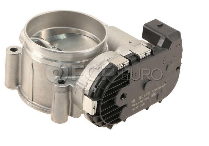 Audi Throttle Body - Bosch 079133062C