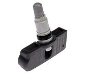 Volkswagen Tire Pressure Monitoring System Sensor (TPMS) - Huf RDE013V21