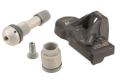 BMW Tire Pressure Monitoring System Sensor (TPMS) - Huf 36106874830