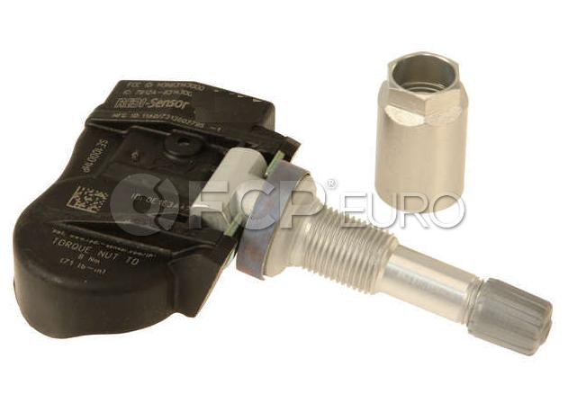 Saab Tire Pressure Monitoring System Sensor (TPMS) - Huf RDE053V41