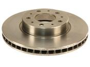 Volvo Brake Disc - Bosch 31262209