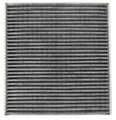 Audi VW Cabin Air Filter - Hengst 5Q0819644A