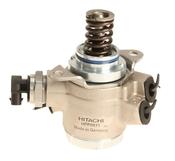 Audi High Pressure Fuel Pump - Hitachi HPP0011
