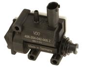BMW Fuel Door Actuator - VDO 67116985878