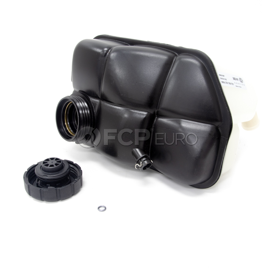 Mercedes Expansion Tank Replacement Kit - Mahle Behr 2115000049
