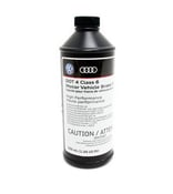 DOT 4 Brake Fluid - Genuine VW Audi B0007501MDSP