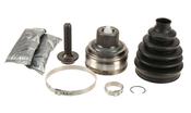 Audi Drive Shaft CV Joint Kit - GKN 8K0498099B