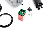 Volvo Complete Fuel Pump Service Kit - Bosch KIT-528758