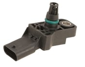 VW Manifold Absolute Pressure Sensor - Bosch 06L906051B