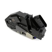 Volvo Door Lock Actuator Motor Rear Left (S60) - Genuine Volvo 31349864