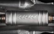 VW Catback Exhaust System - APR CBK0008