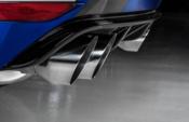 Audi VW Catback Exhaust System - APR CBK0017
