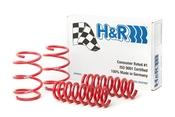 BMW Sport Spring Lowering Kit (F82) - H&R 50474