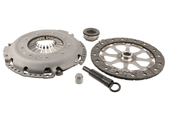 Porsche Clutch Kit - Luk 20-016