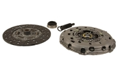 Porsche Clutch Kit - LUK 20-028