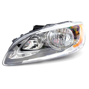 Volvo Headlamp Assembly - Valeo 31420287