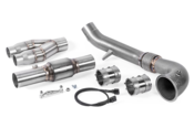 Audi VW Downpipe Kit - APR DPK0006