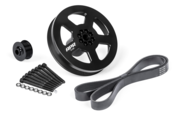Audi VW Supercharger Dual Pulley Upgrade Kit - APR MS100184
