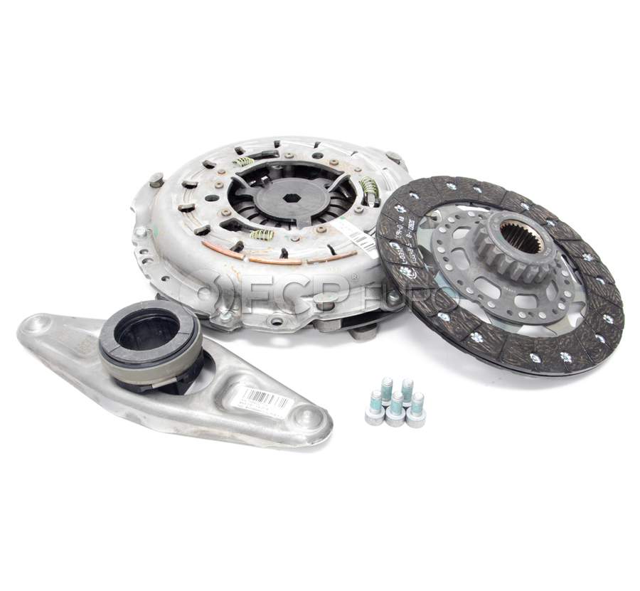 BMW Clutch Kit (F80 F82) - Genuine BMW 21212284234