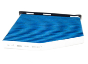 Audi VW Cabin Air Filter - Corteco 1K1819653B