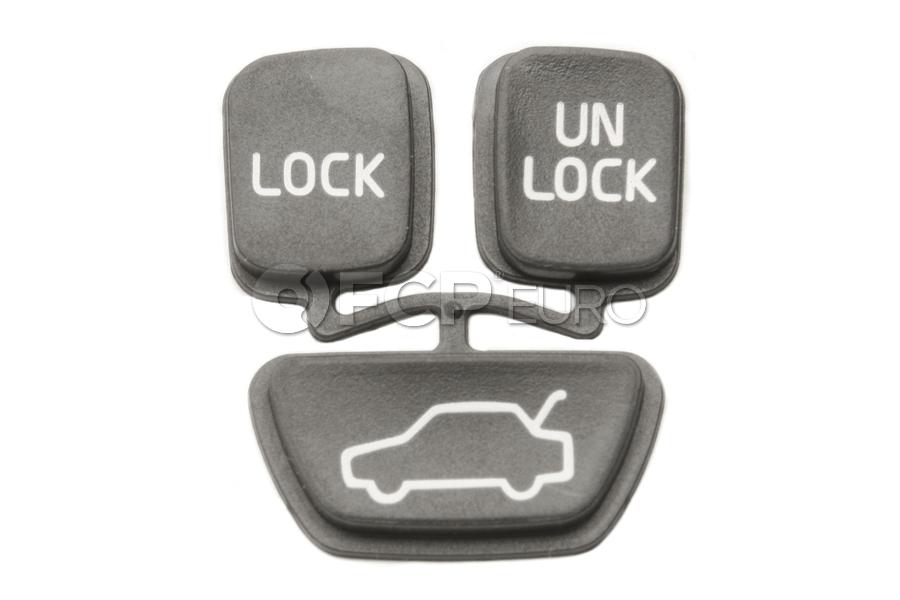 Volvo Remote Key Button Insert - ProParts Sweden 9166199