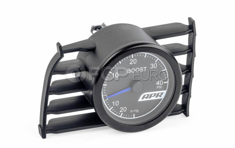 Audi VW Mechanical Boost Gauge System - APR MS100148