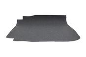 BMW Floor Mat Velours - Genuine BMW 51477024886