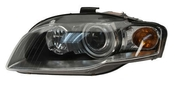 Audi Headlight Assembly - Magneti Marelli LUS6742