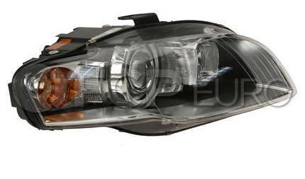 Audi Headlight Assembly - Magneti Marelli LUS6741