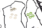 Mercedes Comprehensive Head Bolt Replacement Kit - Elring 1560160769