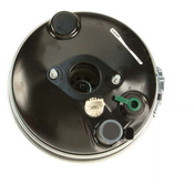 Mercedes Power Brake Booster - TRW 0054304430