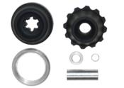VW Shock Mount Kit - Sachs 357512333C
