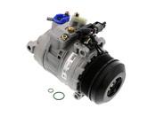 Mercedes A/C Compressor - Nissens 0032309011