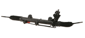 Mercedes Rack and Pinion Assembly TRW - 2114603200