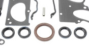 Volvo Timing Cover Seal Kit - Victor Reinz KIT-516085