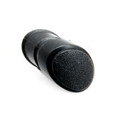 BMW Right Door Handle Cap (Black) - Genuine BMW 51418172022