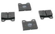 BMW Brake Pad Set - TRW 34111160173
