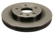 Saab Brake Disc - TRW 13576781