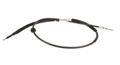 Audi Parking Brake Cable - TRW 4B0609721AD