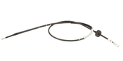 Audi Parking Brake Cable - TRW 8E0609721AS