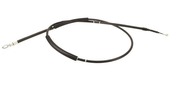 Audi Parking Brake Cable - TRW 8E0609722AP