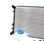 VW Cooling System Kit - Nissens KIT-1J0121253ADKT9
