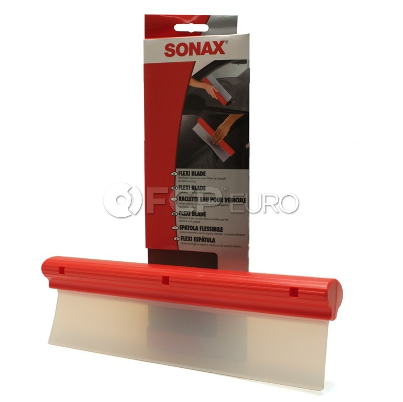 Flexi Blade Squeegee - SONAX 417400