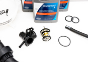 VW Cooling System Kit - Nissens KIT-5K0121251JKT11