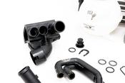 VW Cooling System Kit - Nissens KIT-1J0121253SKT4