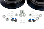 Mercedes Strut Replacement Hardware Kit - Sachs 203320